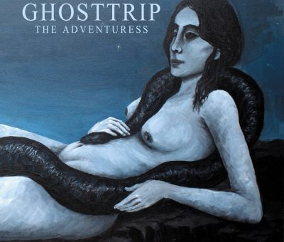 Ghosttrip – The Adventuress